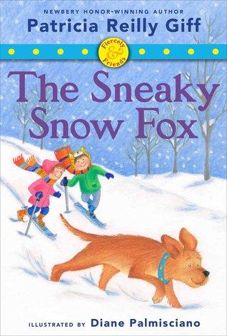 snowfox tracker