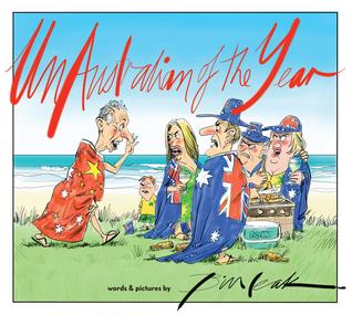 UnAustralian of the Year