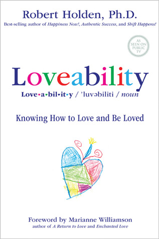 Quiz are you loveable robert holden loveability