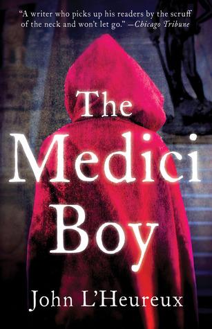 The Medici Boy