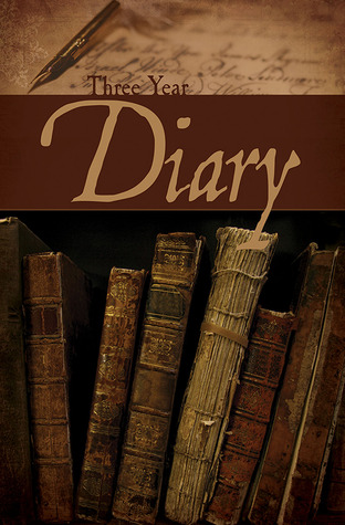 Three Year Diary