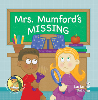 Mrs. Mumford�s Missing