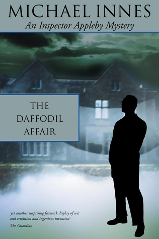 The Daffodil Affair  (Sir John Appleby, #8)