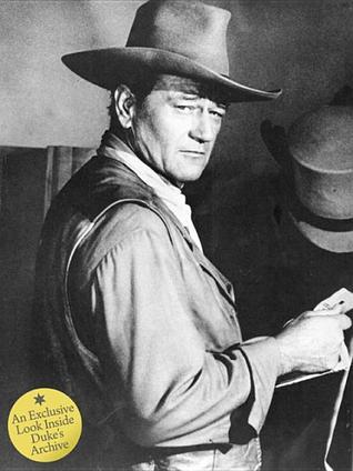 John Wayne by The Estate of John Wayne