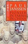 Paul Janssen: pionier in farma en in China