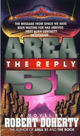 The Reply (Area 51, #2)