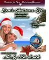 Love's Christmas Gift (Sailor, #3)
