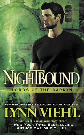 Nightbound (Lords of the Darkyn, #3)