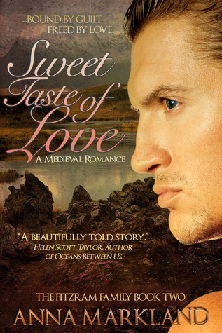 Sweet Taste Of Love (The FitzRam Family, Book 2)
