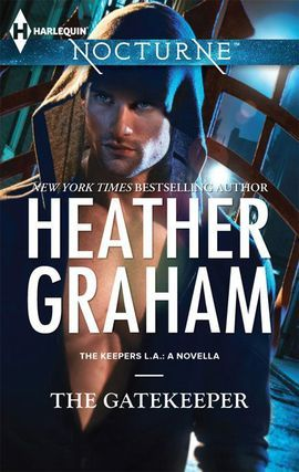 The Gatekeeper(The Keepers: L.A. 0.5)