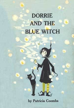dorrie-and-the-blue-witch