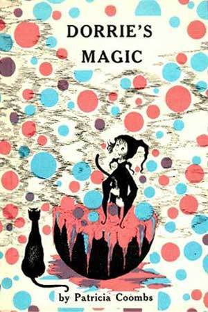 Dorrie's Magic (Dorrie the Little Witch, #1)