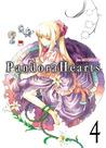 Pandora Hearts, #4 by Jun Mochizuki