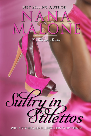Sultry in Stilettos (In Stilettos, #2)