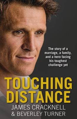 Touching Distance by James Cracknell