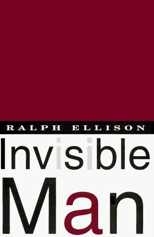 Image result for invisible man by ralph ellison