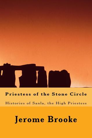 Priestess of the Stone Circle
