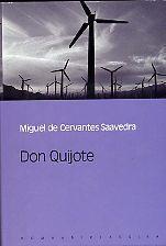 Don Quijote (Eesti Päevalehe romaaniklassika, #28)