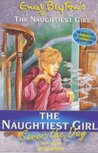 The Naughtiest Girl Saves the Day (The Naughtiest Girl, #7)