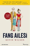 Fang Ailesi by Kevin    Wilson