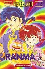 Ranma ½, Vol. 38