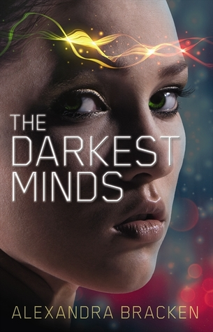The Darkest Minds(The Darkest Minds 1)