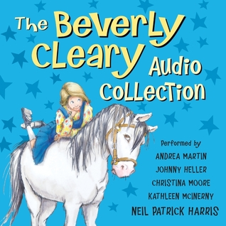 The Beverly Cleary Collection (Ellen & Otis, #2) (Muggy Maggie Collection)