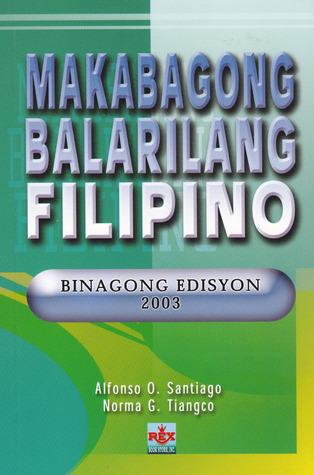 Makabagong Balarilang Filipino