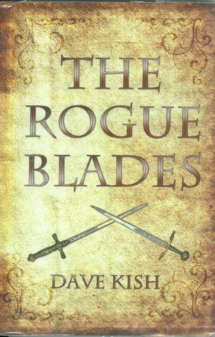 The Rogue Blades PDF Download
