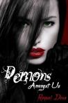 Demons Amongst Us (The Book of Demons #2)