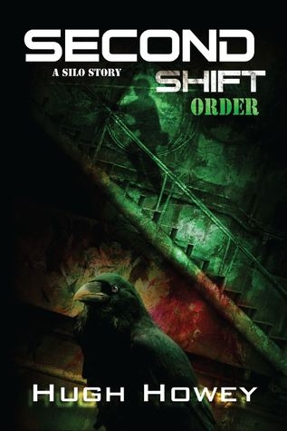 Second Shift by Hugh Howey