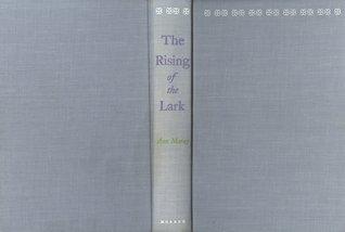 Rising of the Lark by Ann Moray