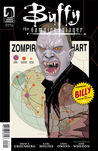 Buffy the Vampire Slayer by Drew Z. Greenberg
