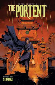 The Portent (Volume #1)