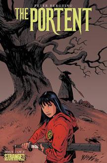 The Portent (Volume #2)