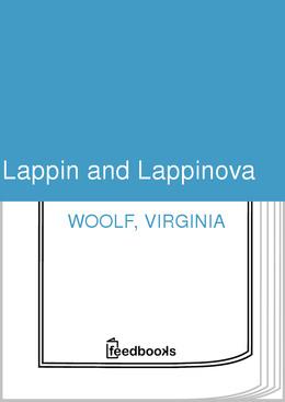 Lappin and Lappinova