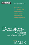 Natural Laws in the Service of the Decision Maker: Science-Based Methodologies for the Marketplace