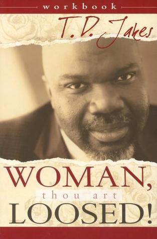 Woman, Thou Art Loosed Workbook (ePUB)