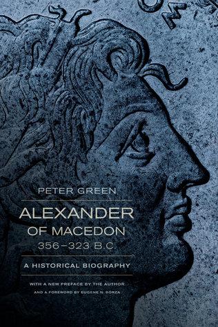 Alexander of Macedon, 356-323 B.C: A Historical Biography