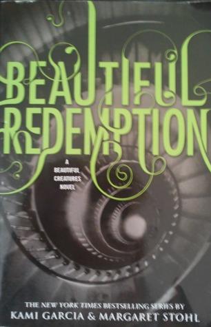 Beautiful Redemption Kami Garcia Pdf