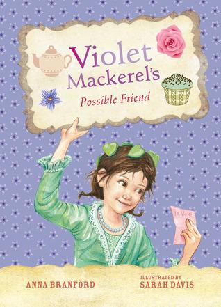 Violet mackerels possible friend by anna branford 16151041 fandeluxe Document
