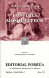 Los tres mosqueteros by Alexandre Dumas