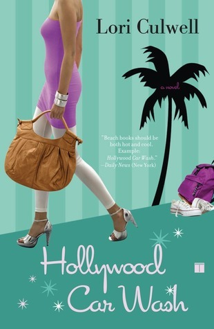 Hollywood Car Wash by Lori Culwell