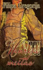 Henrija VIII meitas