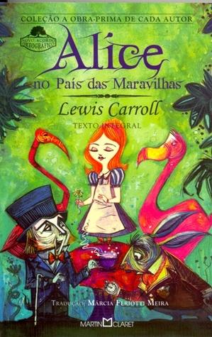 Alice no País das Maravilhas (Alice #1)
