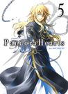 Pandora Hearts 5 by Jun Mochizuki