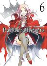 Pandora Hearts 6 by Jun Mochizuki