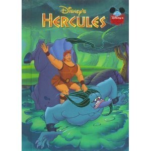 Hercules by walt disney company - Hercule walt disney ...