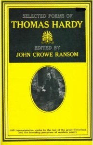 thomas hardy poems Poems by thomas hardy thomas hardy, the son of a stonemason, was born in upper bockhampton, near dorchester, in 1840 at eight years of age he went to the local school.