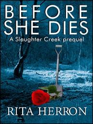 Before She Dies by Rita Herron